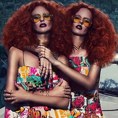 Favela Dolls