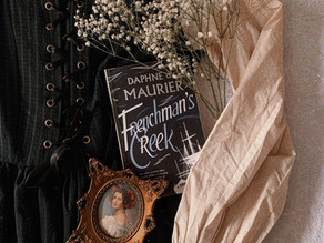 """""""Frenchman's Creek"""" by Daphne Du Maurier: Review"""