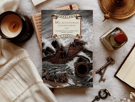 Why You Should Read The Hornblower Saga