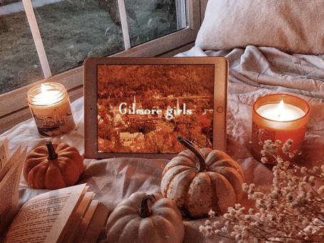 """""""Gilmore Girls"""" Celebrates 20 Year Anniversary"""