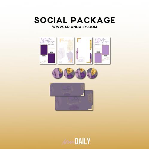 Social Package