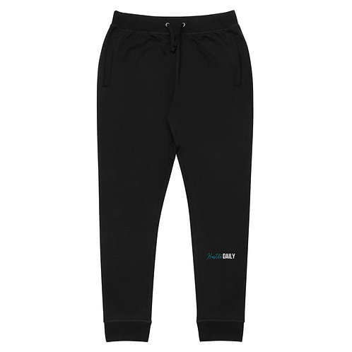 Hustle Daily Skinny Joggers (Blue)