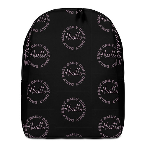 Hustle Daily Backpack