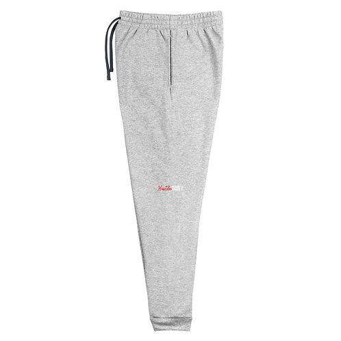 Hustle Daily Sweats (Red)