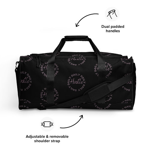 Hustle Daily Duffle Bag