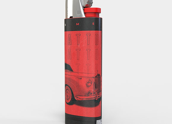 """Use Me"" Lighter"