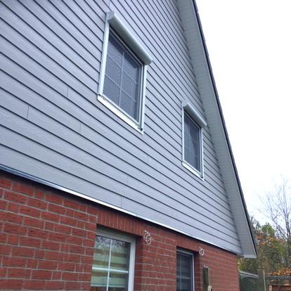 Cedralfassade Fassadensanierung