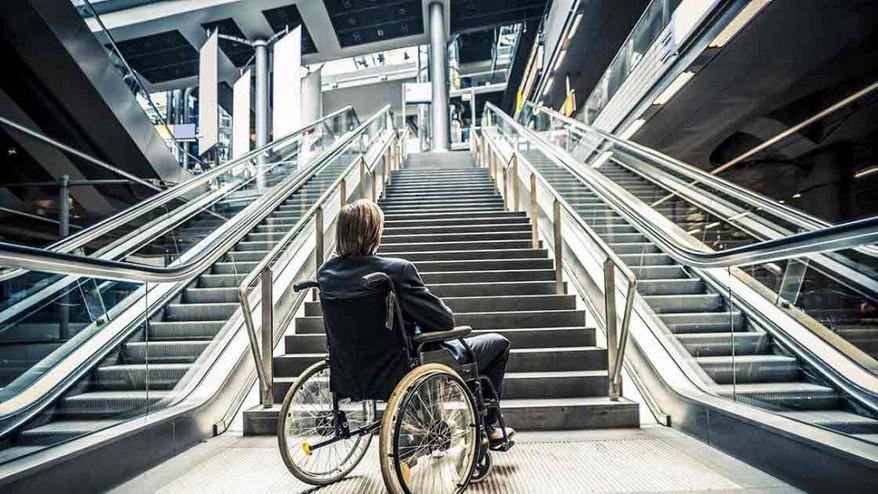 Oltre la disabilità: Perché non iniziamo a guardarci dentro?