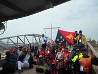 Holyland Pilgrim- PNGSI, Feb28-3rd Mar,2
