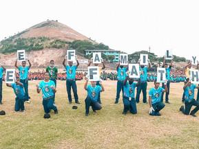 Project Scraper launched at DBTS, Gabutu