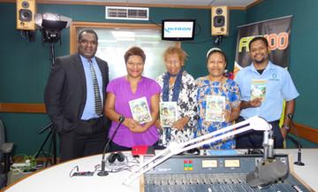 Panel at FM100.jpg
