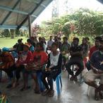 Kavieng Diocese , Karu Parish- Catechist