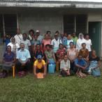 Alotau Diocese- Laity & family Coordinat