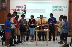 1 Opening Prayer with representatives fr