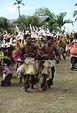 1 Dance - West New Britain, Morobe - imi