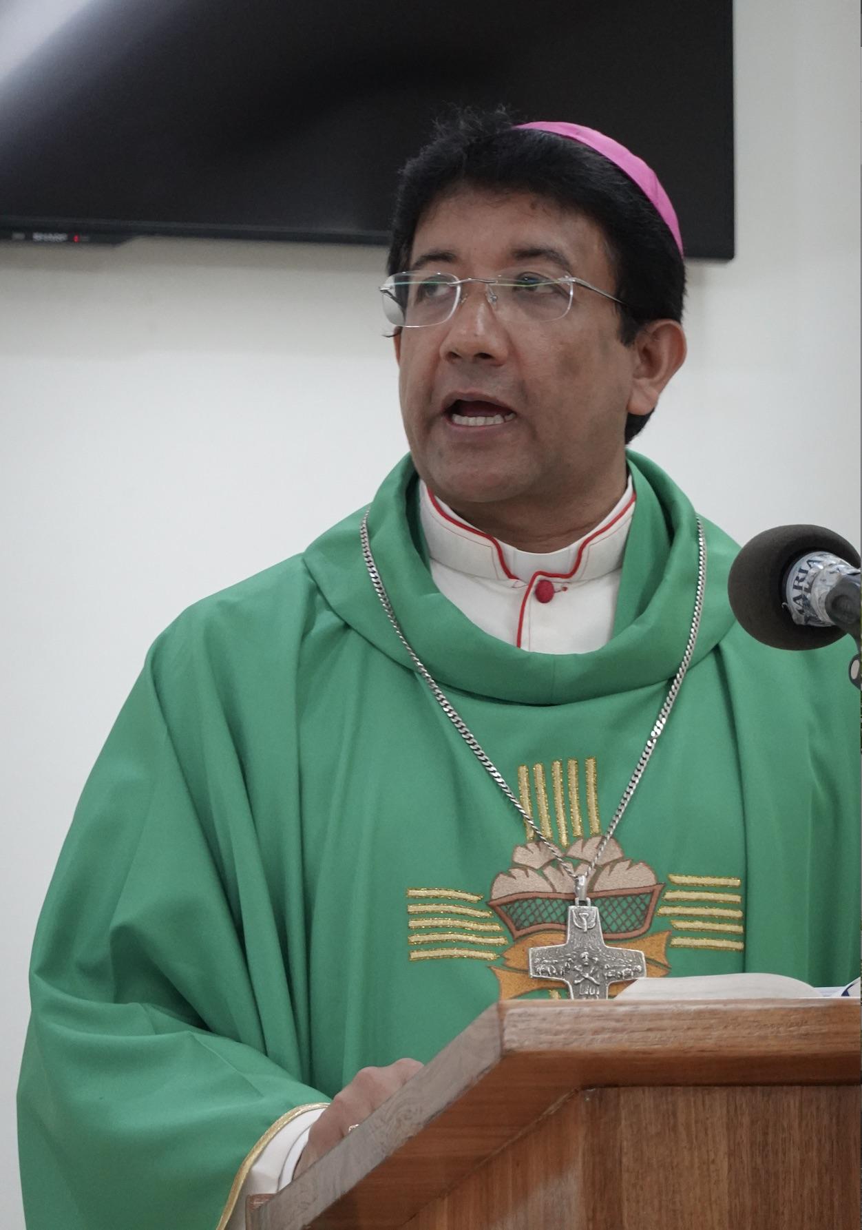 Apostolic Nuncio 2
