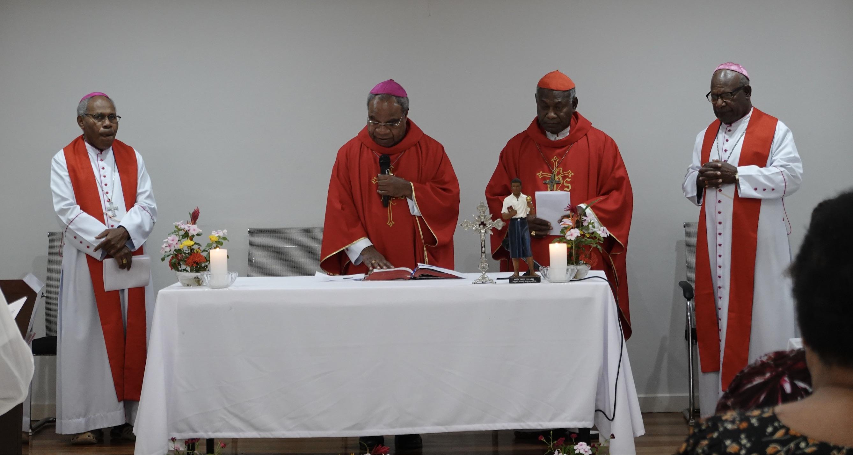 1 Mass celebrants 3