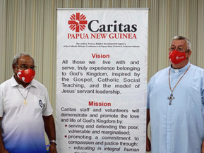 CPNG launches new logo, vision & mission statement