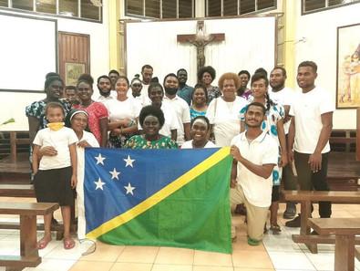 DWU celebrates Feast of Bl Peter Torot