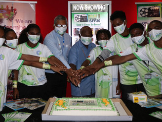 ISFF20 Raises Awareness of Environment & COVID-19