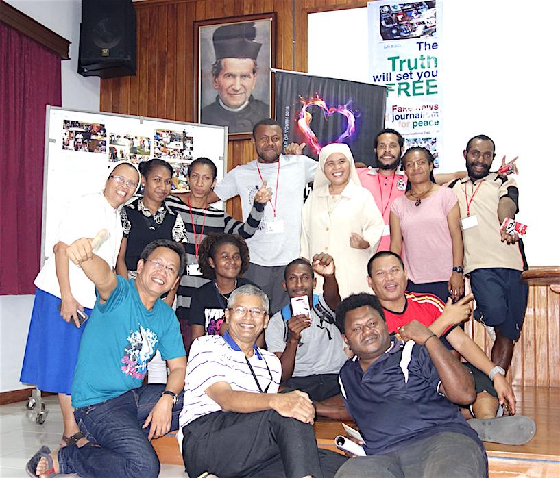 1 NYAS participants
