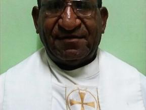 Wabag appointed New Bishop