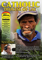 Newsletter  Catholic Diocese of Lae Vol
