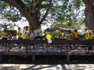 Children Celebrate 'Universal Children's Day'