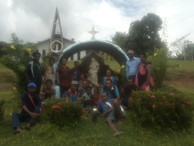 Walium Parish-Parish Pastoral Council Me