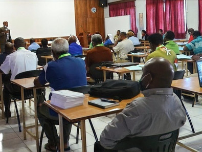 Annual Conference for Catholic Education Secretaries and Coordinators