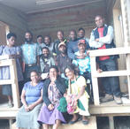 Mt Hagen Diocese-Laity Workshop Mar16-20