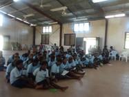 Namatanai Parish Kavieng- Sacred Heart P