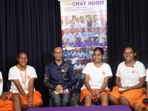 Young people urged to be proactive