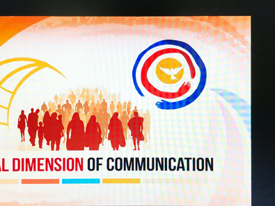 Understanding the Synodal Dimension of Communication