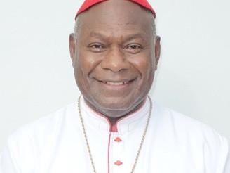 Christmas Message of Cardinal Ribat