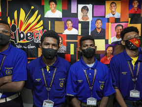Students Demand for more Freedom to Express themselves