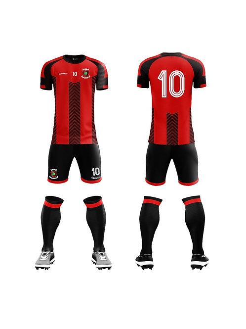OAKWOOD FC HOME MATCH KIT