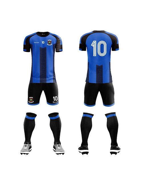 OAKWOOD FC AWAY MATCH KIT