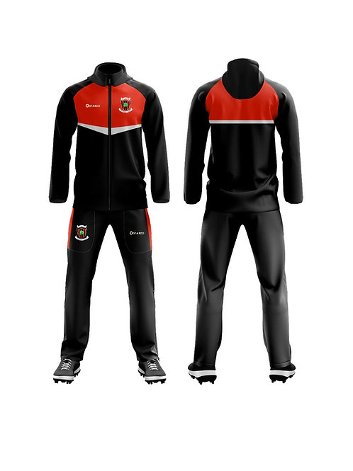 OAKWOOD FC PLAYER TRACKSUIT
