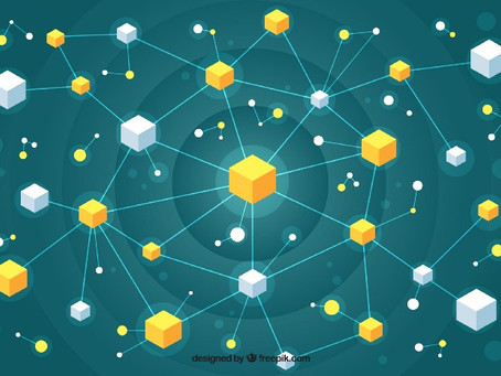 4# - What is Blockchain and why is it cool
