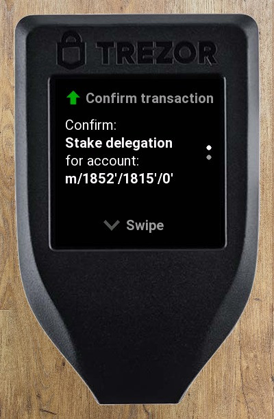 How to Setup a Trezor Hardware Wallet and the lingo you need to understand