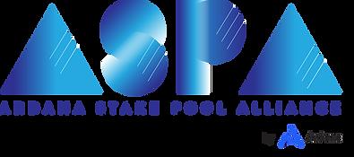 Ardana ASPA Stake Pool Partner