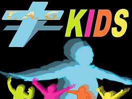 TAG Kids Toccoa Church