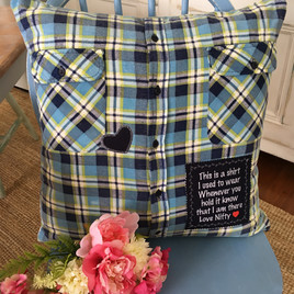 Memory Pillow 50cm