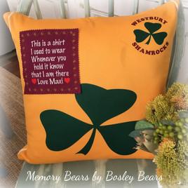 Memory Pillow 45cm