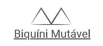 Logo Biquíni Mutável