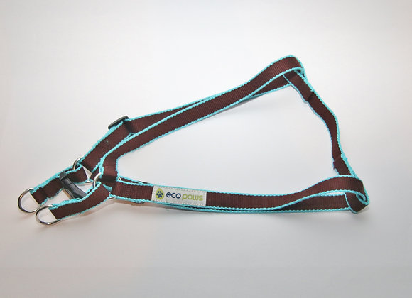 Bamboo Brown Harness