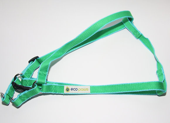 Bamboo Green Harness