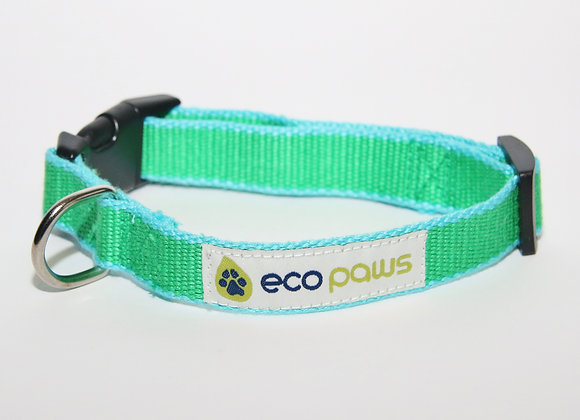 Bamboo Green Collar