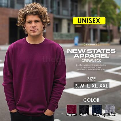 New States Apparel 9000 Sweatshirt
